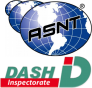 The American Society of Nondestructive Testing (ASNT)