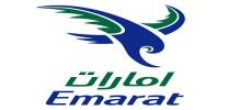 Emirates General Petroleum Corporation (Emarat)