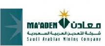 Saudi Arabian Mining Company (MA'ADEN)