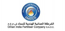 Oman India Fertiliser Company S.A.O.C (OMIFCO)