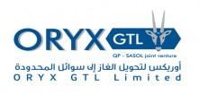 Oryx GTL Limited