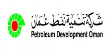 Petroleum Development Oman (PDO)